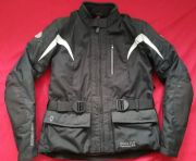 Ladies HEIN GERICKE TRICKY 2 GTX GORETEX®  MOTORCYCLE JACKET EU 38 UK Size 10